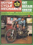MOTORCYCLE MECHANICS - MOTORCYCLE MAGAZINE - MARCH 1974 - M2249
